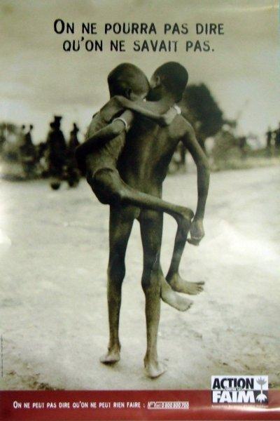 action contre la faim afrique