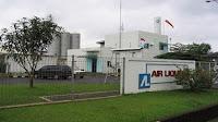 Lowongan Kerja PT Air Liquide Indonesia