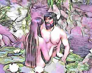 Manusia sebagai Makhluk Seksual