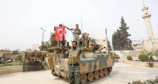 Συρία: Ο τουρκικός στρατός απαγάγει αμάχους για... λύτρα