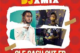 MIXTAPE: Dj Xmix - CLE Cashout Mixtape   @clecashout