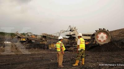 Harga batubara terendah dalam dua tahun, Bukit Asam (PTBA) direkomendasikan hold