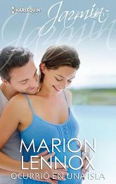 Marion Lennox - Ocurrió En Una Isla