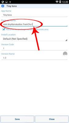 Cara Memperbanyak Aplikasi Android (CLONING) Bisa Sampai Puluhan Aplikasi! Bahkan Ratusan Juga Bisa Loh!