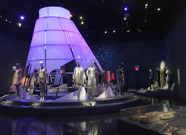 Αποτέλεσμα εικόνας για Expedition: Fashion from the Extreme