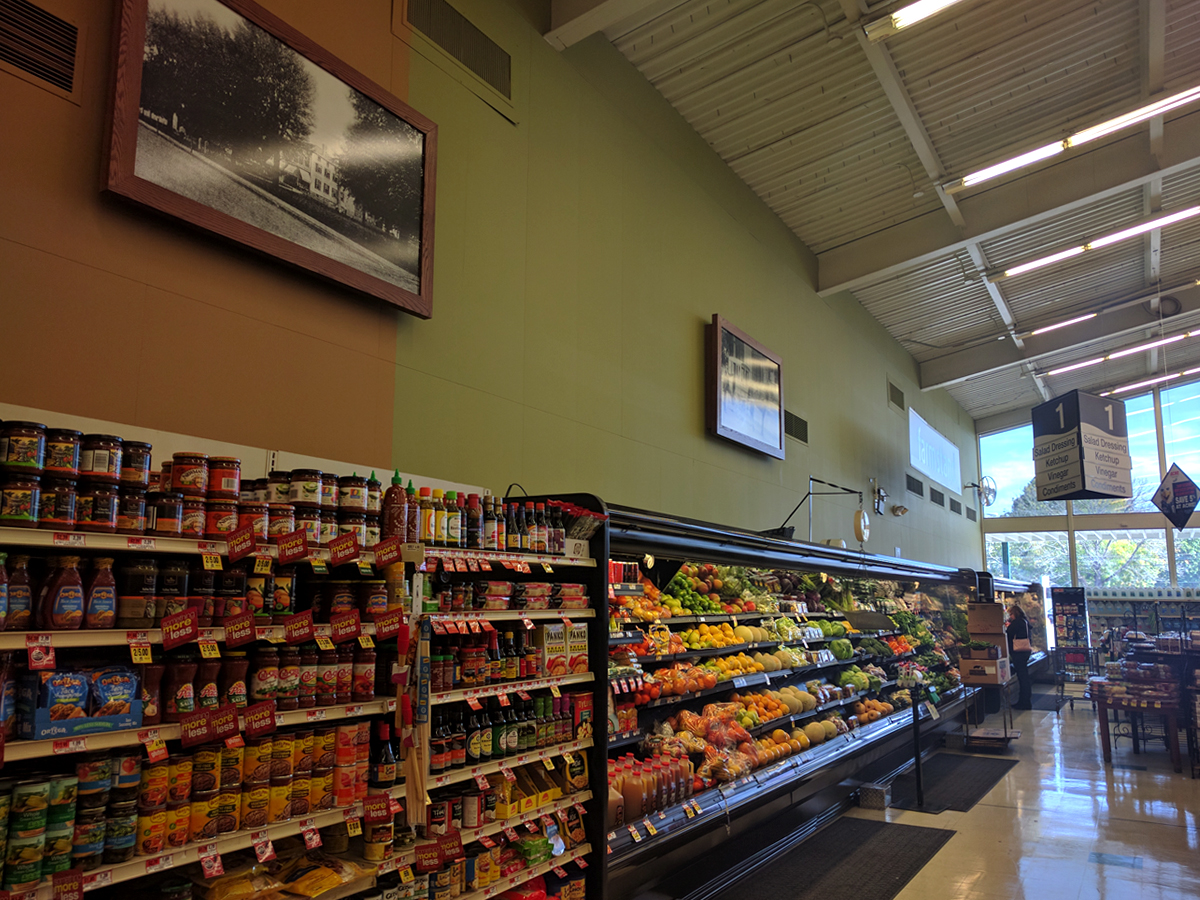 Premium fresh and health version 3 0 strikes another classic store not that it looks bad here but come on why didn t they go with quality built