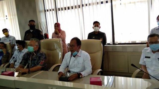 Ini Kata Ketua DPRD Lampung Soal Aksi Tolak Omnibus Law