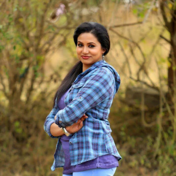 Sheelu Abraham latest hot photos