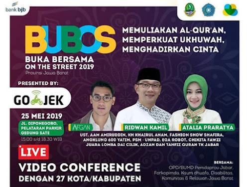 Bubos Jabar 2019