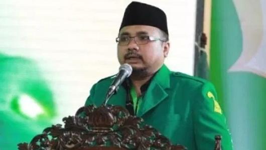 Ditawari Jadi Menteri, Gus Yaqut: Melawan HTI Saja Berani