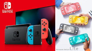 Nintendo Switch تبيع أكثر من 1.3 مليون نسخة هذا العام