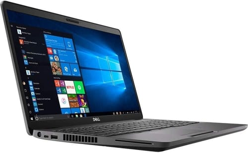 Review Dell 94RVX Latitude 5000 5500 15.6 Laptop