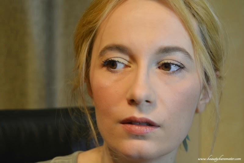 Machiaj De Vara Pastel Si Transparenta Beautybarometer