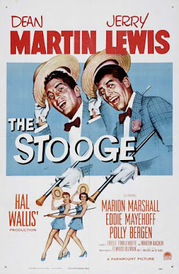 Dean Martin and Jerry Lewis - The Stooge