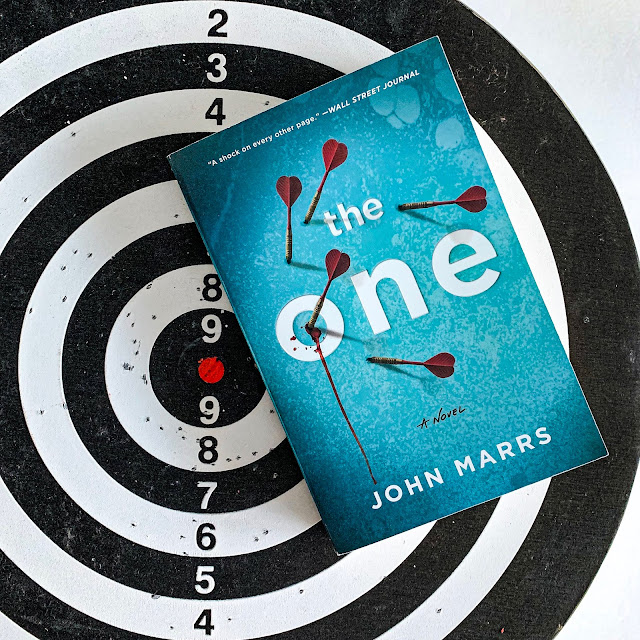 The One - Book Review - Incredible Opinions