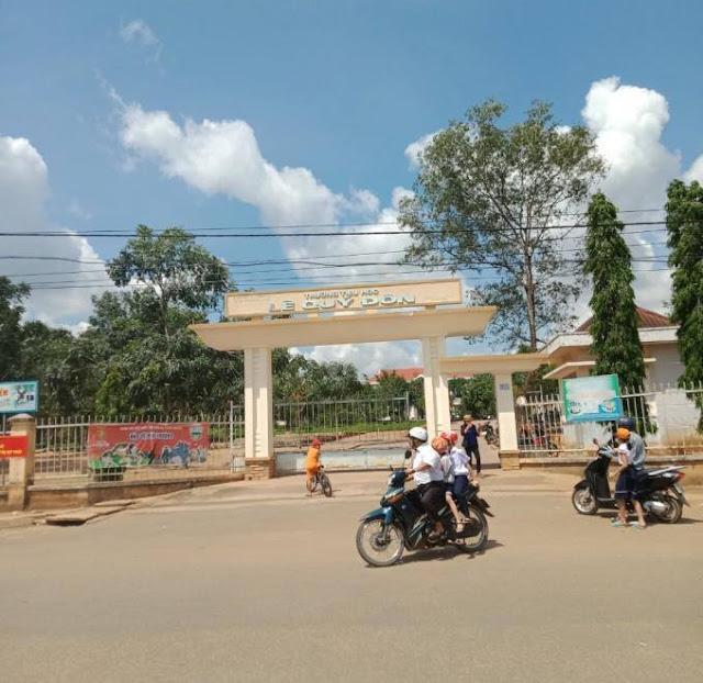 Bảo vệ chết bất thường, trường cho học sinh nghỉ khẩn cấp