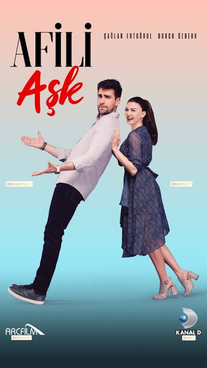 Afili Ask episode 20 with English Subtitle