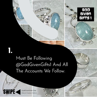 GodGivenGifts1 Instagram Feature