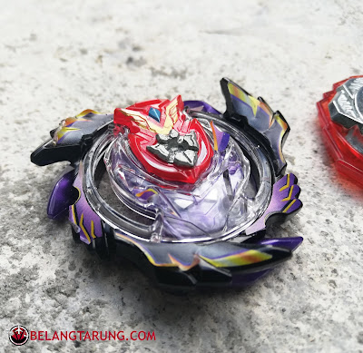 Attack Ring Beyblade