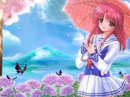 gambar anime