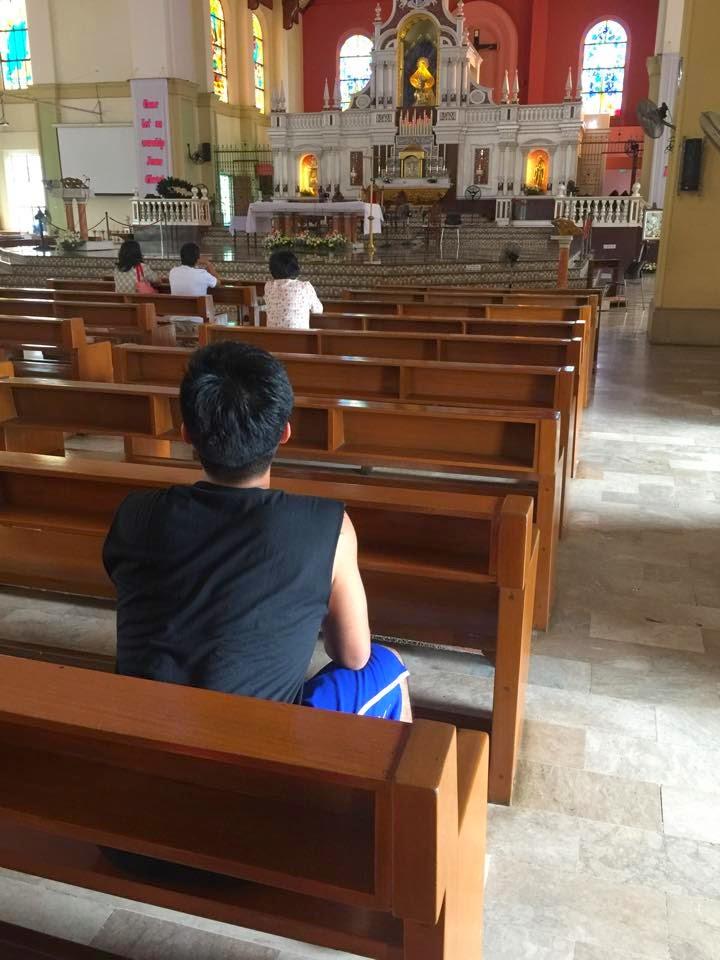 bicol meet in catanduanes 2014 gmc