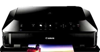 Printer Canon PIXMA MG5422 Driver Download