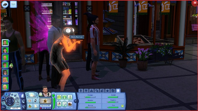 Download The Sims 3 PC Games Gameplay