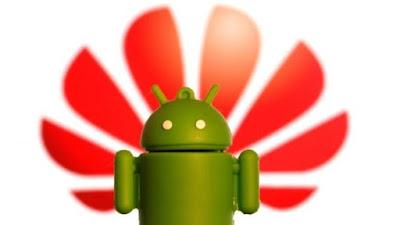 ترامب يرفع الحظر عن هواوي Huawei الصينية