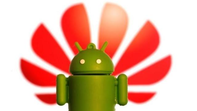بسبب هواوي Huawei أمريكا تهدد بريطانيا وألمانيا