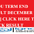 IGNOU TERM END RESULT DECEMBER 2019 OUT    CLICK HERE TO CHECK RESULT