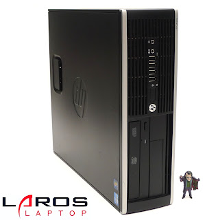 PC HP Compaq Pro 6300 sff Core i5 2nd