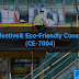 Cost-Effective & Eco-Friendly Construction (CE-7004)