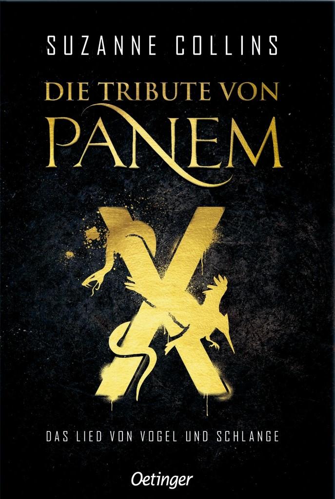 Tribute von Panem X