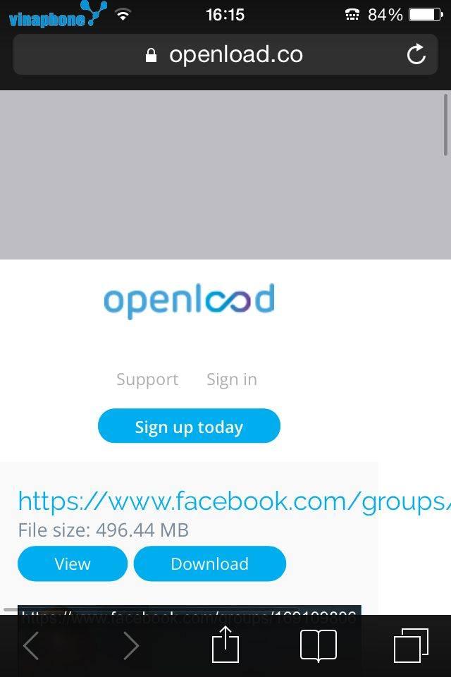 da openload android