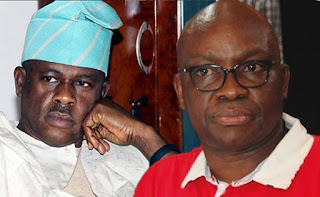 You Must Appear In The Court For Fayose's Trial - Court To Obanikoro