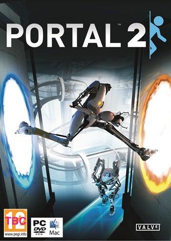 Portal 2 PC Full Descargar Español ISO