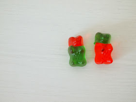 do gummy bear surgery