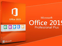 Download Microsoft Office 2019 Pro Plus Retail Full Version Terbaru 2020 Working