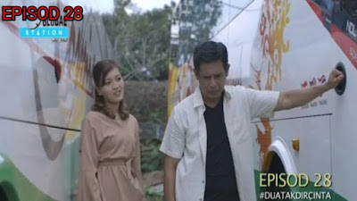 Tonton Drama Dua Takdir Cinta Episod 28