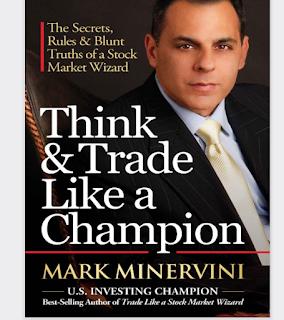 2 Ebook Dari Sang Legenda Mark Minervini
