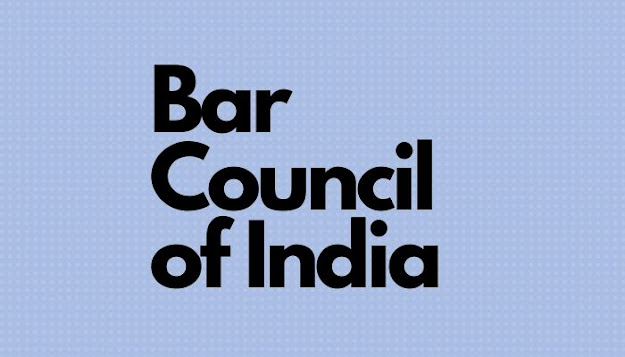 Bar Council of India BCI Issues Directions On Online Examination For Final Year Students And Promotion Of Intermediate Year Students [latest update]