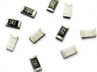 resistor chip smd