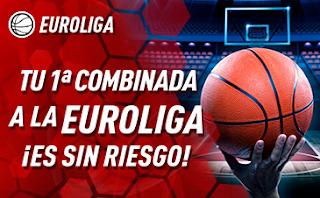 sportium Promo Euroliga 15-16 noviembre