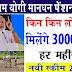 pm shram yogi mandhan yojana | श्रम योगी मानधन योजना 2020