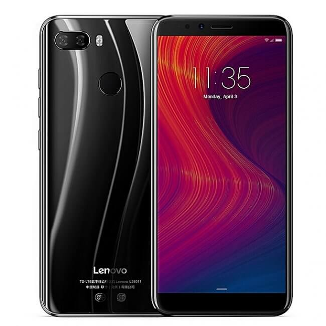 Lenovo K5 Play L38011 Firmware Flash Stock Rom Without Password