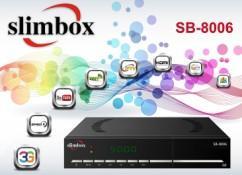 SLIMBOX SB-8006