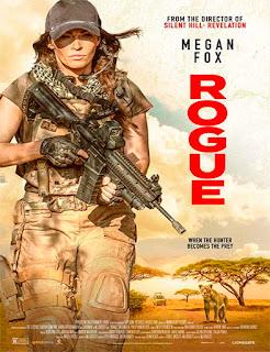 Rogue (2020) | DVDRip Latino HD GoogleDrive 1 Link