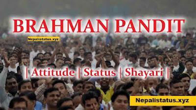 Latest-Brahman-Status-in-hindi