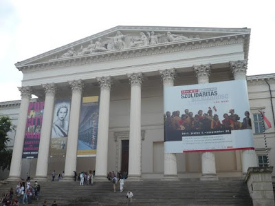 Museo Nazionale Ungherese