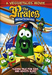 Piratii care nu fac nimic Povesti din tara legumelor dublat in limba romana